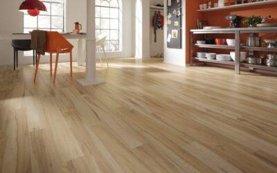 Ventajas de elegir suelo de madera laminado