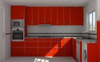La utilidad del diseño de cocinas en 3D