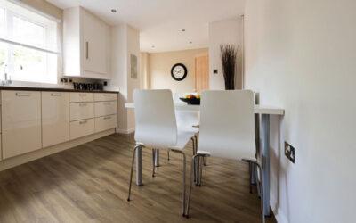 Elegir un suelo para tu cocina o baño