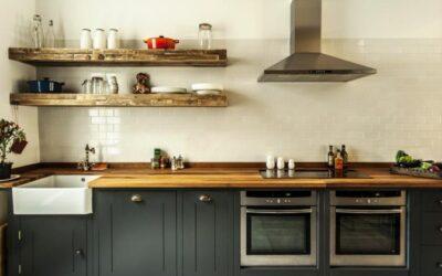 Tendencias en decoración de cocinas para el 2018