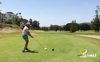 Llega el IX Torneo de Golf Maderas Gámez