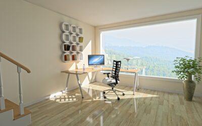 Mejora la productividad con un entorno de trabajo adecuado