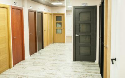 Descubre qué tipos de puertas puedes elegir para tu hogar