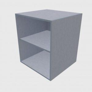 Módulos Aluminio